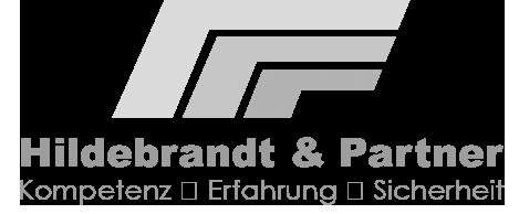 Logo Hildebrandt und Partner